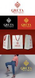 Logo  # 1206770 für GRETA slow fashion Wettbewerb