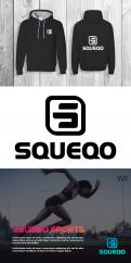 Logo design # 1222220 for Word image brand Logo   Sports brand for all sports equipment and clothing contest