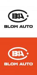 Logo # 1224630 voor logo voor autobedrijf wedstrijd