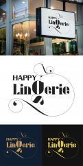 Logo design # 1223427 for Lingerie sales e commerce website Logo creation contest
