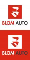 Logo # 1224631 voor logo voor autobedrijf wedstrijd