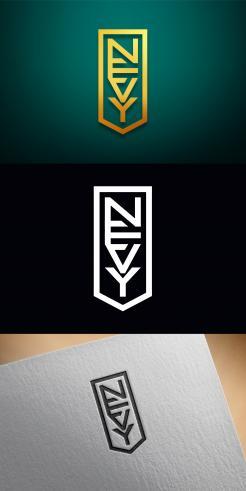Logo # 1236673 voor Logo voor kwalitatief   luxe fotocamera statieven merk Nevy wedstrijd