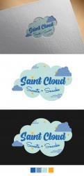 Logo design # 1216008 for Saint Cloud sweets snacks contest