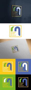 Logo # 1249315 voor fris kleurrijk logo met geel groen blauw voor mijn zzp bedrijf wedstrijd