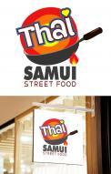 Logo # 1144486 voor Thai Restaurant Logo wedstrijd