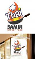 Logo # 1144687 voor Thai Restaurant Logo wedstrijd