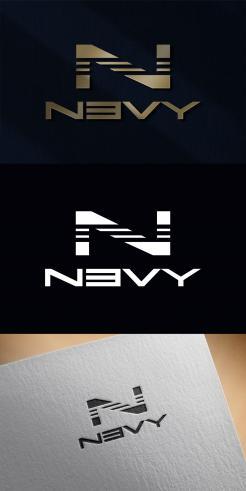 Logo # 1236687 voor Logo voor kwalitatief   luxe fotocamera statieven merk Nevy wedstrijd