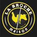 Logo design # 1217938 for LOGO  La Broche Maison  contest