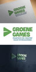 Logo # 1207909 voor Ontwerp een leuk logo voor duurzame games! wedstrijd
