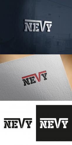 Logo # 1235516 voor Logo voor kwalitatief   luxe fotocamera statieven merk Nevy wedstrijd