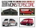 """Logo # 300321 voor Mogelijke """"opfrisbeurt"""" huidige logo + ontwerp bedrijfswagens en signing nieuwe pand. wedstrijd"""
