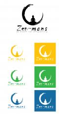 Logo design # 1079308 for Create a simple  down to earth logo for our company Zen Mens contest