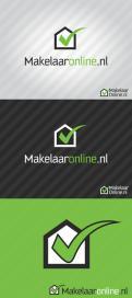 Logo # 296787 voor Makelaaronline.nl wedstrijd