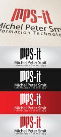 Logo # 288564 voor MPS-IT logo wedstrijd