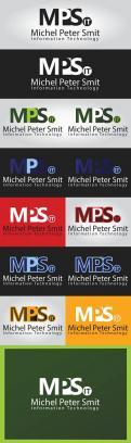 Logo # 286887 voor MPS-IT logo wedstrijd