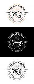 Logo # 1136823 voor Pukulan Kuntao wedstrijd
