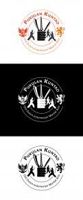Logo # 1134717 voor Pukulan Kuntao wedstrijd
