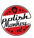 Logo # 241809 voor ontwerp een sterk logo voor onze webshop www.polishmonkey.nl wedstrijd