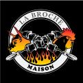 Logo design # 1218160 for LOGO  La Broche Maison  contest