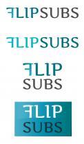 Logo design # 329387 for FlipSubs - New digital newsstand contest