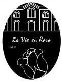 Logo # 1147099 voor Ontwerp een romantisch  grafisch logo voor B B La Vie en Roos wedstrijd