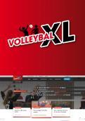 Logo # 998790 voor Volleybalxl wedstrijd
