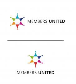 Logo design # 1124878 for MembersUnited contest