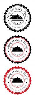 Logo  # 1175379 für Logo fur einen neuen Lieferservice   virtuelles  Wiener Gasthaus  Essen zum Aufwarmen Wettbewerb