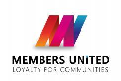 Logo design # 1126534 for MembersUnited contest