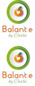 Logo # 1102784 voor ontwerp een logo voor een nieuw te starten voedingscoach bedrijf in de randstad wedstrijd