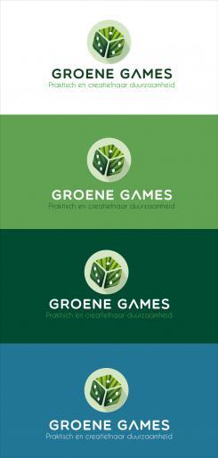 Logo # 1222766 voor Ontwerp een leuk logo voor duurzame games! wedstrijd