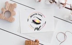 Logo  # 1096065 für junge Makeup Artistin benotigt kreatives Logo fur self branding Wettbewerb