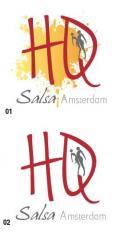 Logo # 163401 voor Salsa-HQ wedstrijd