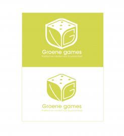 Logo # 1208328 voor Ontwerp een leuk logo voor duurzame games! wedstrijd