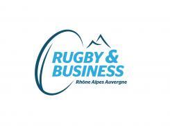 Logo design # 1236532 for Creation of a private business club logo contest