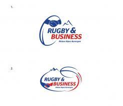 Logo design # 1237706 for Creation of a private business club logo contest