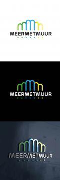 Logo # 1249081 voor fris kleurrijk logo met geel groen blauw voor mijn zzp bedrijf wedstrijd