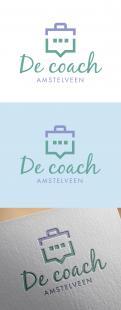 Logo # 1110252 voor Mooi logo met look   feel die door te voeren is in een huisstijl wedstrijd