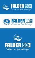 Logo # 1107147 voor Nieuwe visuele identiteit Falder nl wedstrijd