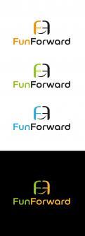 Logo # 1188911 voor Ontwerp logo voor een nieuw Business coach en consulting bureau FunForward  wedstrijd