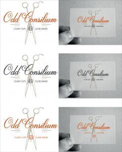 Logo design # 597957 for Odd Concilium