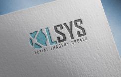 Logo design # 1209144 for Logo modification for an aerial drone imagery company  photos videos  contest