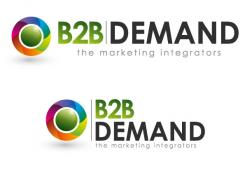 Logo  # 227912 für design a business2business marketing service provider logo Wettbewerb