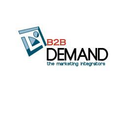 Logo  # 230306 für design a business2business marketing service provider logo Wettbewerb