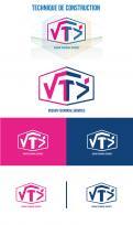 Logo # 1123402 voor new logo Vuegen Technical Services wedstrijd