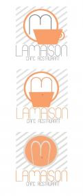Logo design # 936608 for Logo for café - restaurant contest