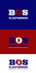 Logo # 978219 voor stoere strak pakkend wedstrijd
