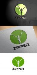 Logo # 975631 voor Logo en Briefpapier voor Zipper wedstrijd