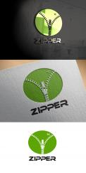 Logo # 975632 voor Logo en Briefpapier voor Zipper wedstrijd
