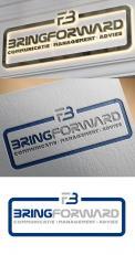 Logo # 983486 voor Ontwerp een logo voor mijn nieuwe communictie en adviesbureau wedstrijd